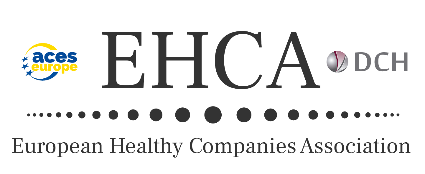 EHCA - European Healthy Companies Association
